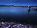 狭山池:蛍 2012-05-26