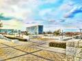 狭山池博物館 2012-03-19