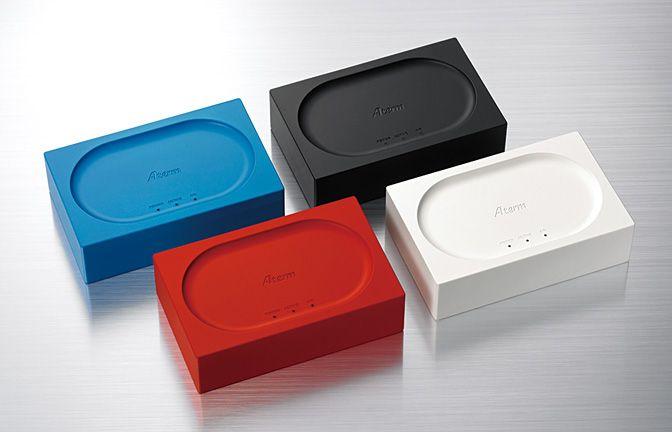 ドコモ Home Wi-Fi 無線LANルーター