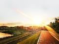 狭山池 2012-05-10