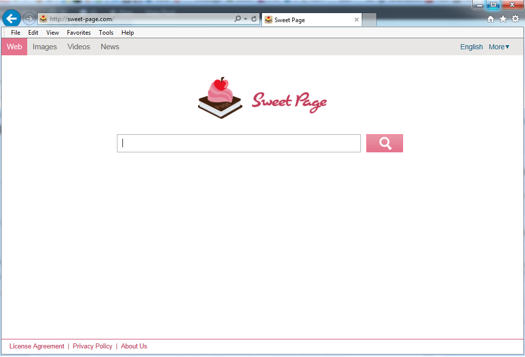 sweet-pages